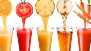 видео Морковный сок: польза и вред