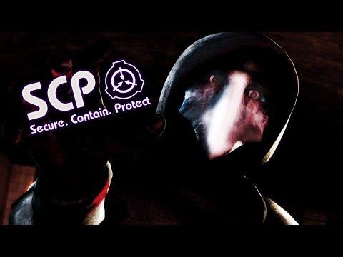 SCP RP // OPÉRATION DESTRUCTION DE SCP ! - Ninjaxx