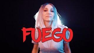 """""""Fuego"""" - TCD (Original)"""