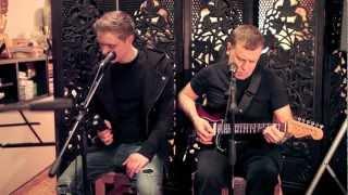 "KReeD и Николай Булаткин - ""Просыпайся"" под гитару"