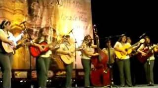 rondalla suspiro acustico pachuca 2010 interpretando botellita de tequila