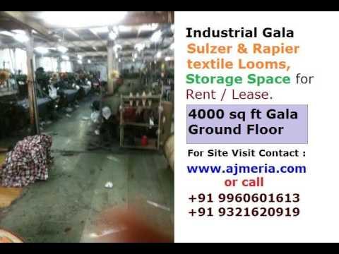 Industrial Gala for sulzer & rapier textile looms -  www otpindustrialpark com
