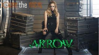 Arrow - Sara Lance Suite (Theme) Short Version Resimi
