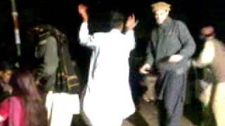 gora dance by asif tanoli