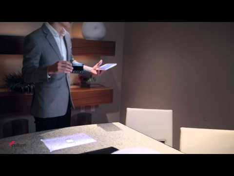 Celluon PicoAir | Laser HD Pico Projector | For Miracast-enabled Android Devices