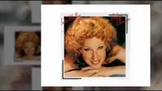 Watch Bette Midler Thats How Heartaches Are Made video