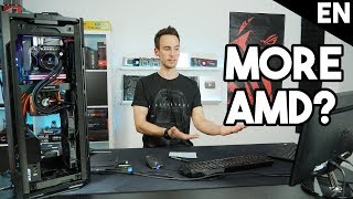 The problem with AMD