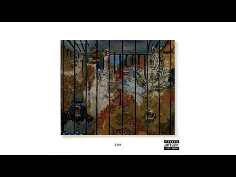 Russ - Begging You (Official Audio)