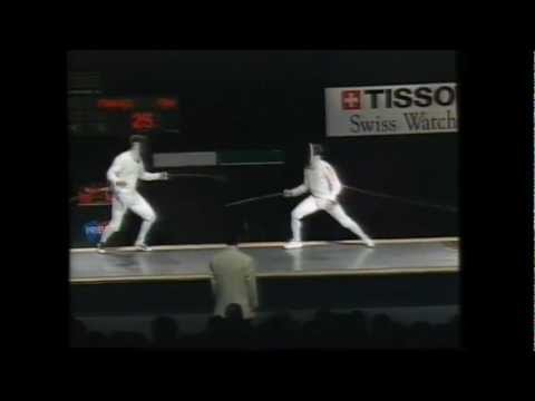 1998 Fencing World