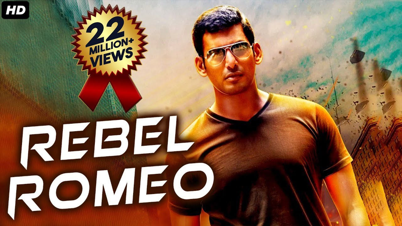 New Hindi Movei 2018 2019 Bolliwood: REBEL ROMEO (2019) New Released Full Hindi Dubbed Movie