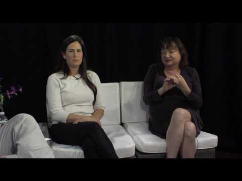 Adam Bierman and Jody Wood interview Jennifer Weiss