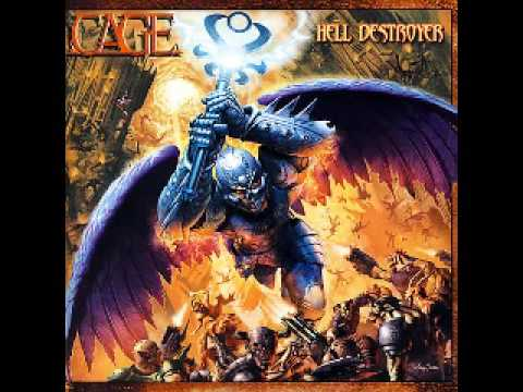Cage- Beyond The Apocalypse