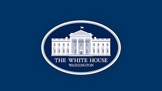 The White House Press Secretary Makes A Statement by : The White House