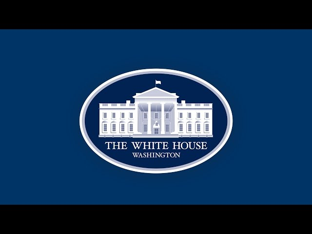 The White House Press Secretary Makes A Statement