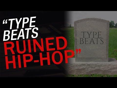 """Type Beats Ruined Hip-Hop"" Because They're Unoriginal"