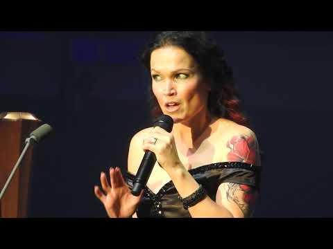 Tarja - O Tannenbaum live in Olomouc HD