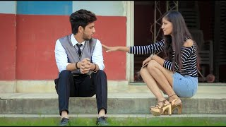 Meri Mehbooba   Most Cute Love Story   Most Heart Touching Video   Cover Song Sid Mr Rapper