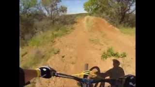 Reveille Peak Ranch Flow Track