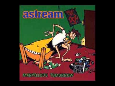 astream - get your hands out of my pocket