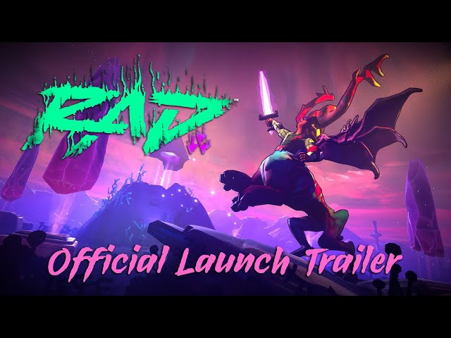RAD (видео)