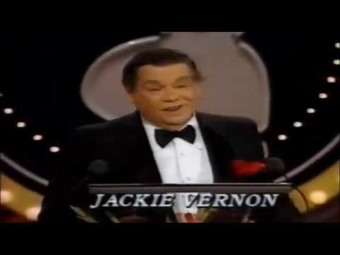 SBS: JACKIE VERNON & THE CHICKEN