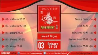 İsmail Biçer - Bakara 21/25