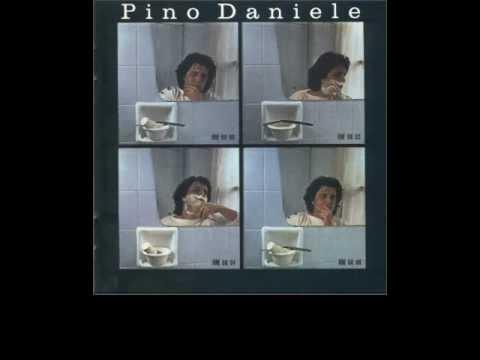 Pino Daniele - Putesse essere allero