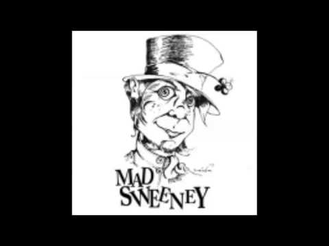 Cult Free Radio Excerpt #006 - Who Is Mad Sweeney?