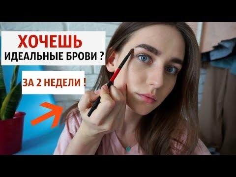 Как отрастить брови отзывы с фото