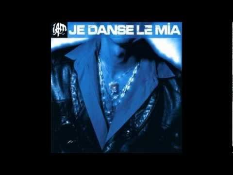 IAM - Je Danse Le Mia ( Version Remix Funk Taratata )