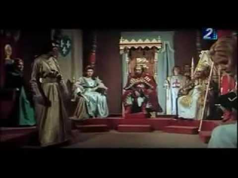 Mp3 Id3 مشهد المحاكمه فى فيلم الناصر صلاح الدينmp4