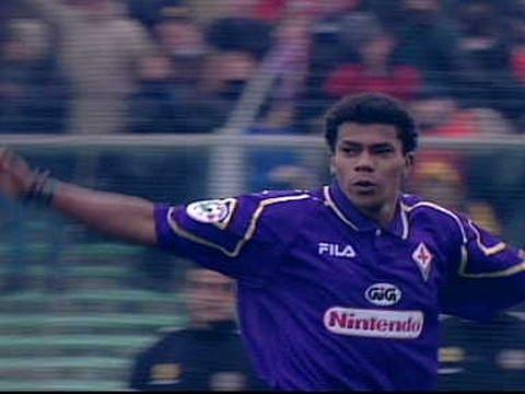 Fiorentina - juventus 3-0 (David Guetta)