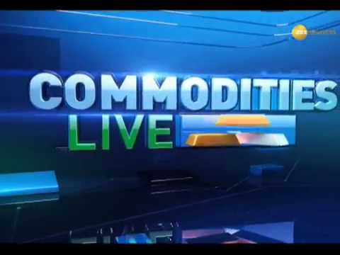 Commodities Live: MCX gold trading under pressure