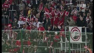 Österreich - Rumänien 2:1 (Constantini din tei / Ö3)