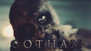 "Reaction   SDCC Трейлер 4 сезона ""Готэм/Gotham"""