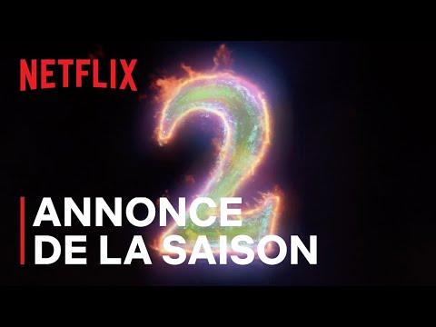 Destin : La saga Winx   La saison 2 arrive bientôt VF   Netflix France
