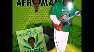 "Afroman ""I Smoke Weed"""