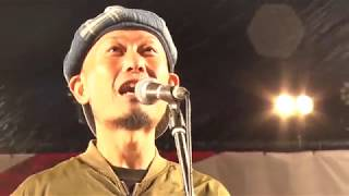 ガガガSPライブ「青春時代」@長田大行進曲2018