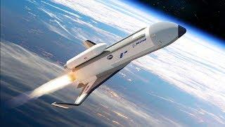 Boeing Experimental Spaceplane XS-1 (Phantom Express spaceplane)