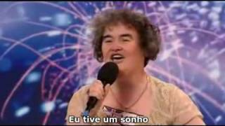Susan Boyle Britains Got Talent Legendado Suzan Boyle Brasil BR Legendas