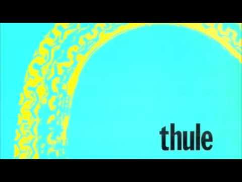 THULE - Looking Backward to see you