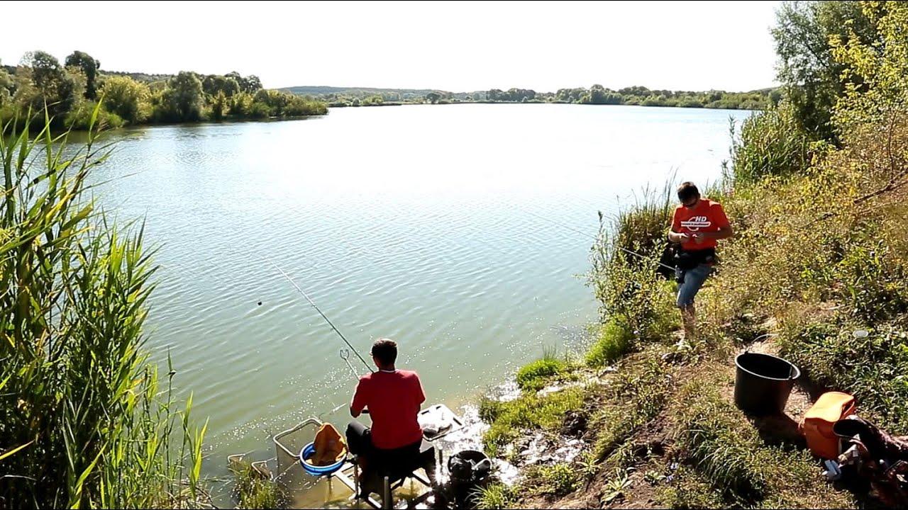отличается рыбак рыболова