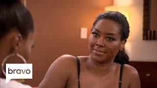 RHOA: Is Matt Jordan Threatening Kenya Moore? (Season 9, Episode 9) | Bravo