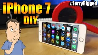 Upgrade Your iPhone 6 to iPhone 7 for free!