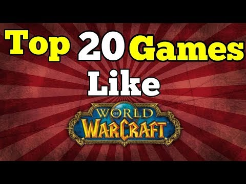 Top 20 Best World Of Warcraft Like Games For Android An IOs Devices (2019)