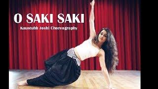 Gambar cover Batla House: O SAKI SAKI Video | Nora Fatehi, Tanishk B, Neha K, Tulsi K, B Praak, Vishal-Shekhar