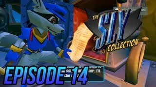 Sly Cooper and the Thievius Raccoonus (HD Collection) - Episode 14