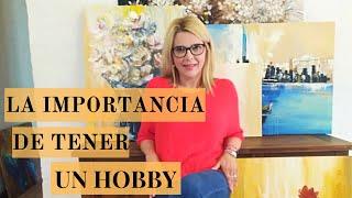 Una Argentina en Uruguay: La IMPORTANCIA de tener un Hobby en cualquier parte del mundo que estés.