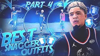 BEAT OUTFITS ON NBA 2k20🐎 LOOK LIKE A SNAGGER NOW! BEST MYPARK OUTFITS TO WEAR SNAGGER OUTFITS....