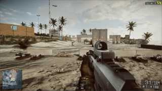 Mantle Review Battlefield 4 [installation]